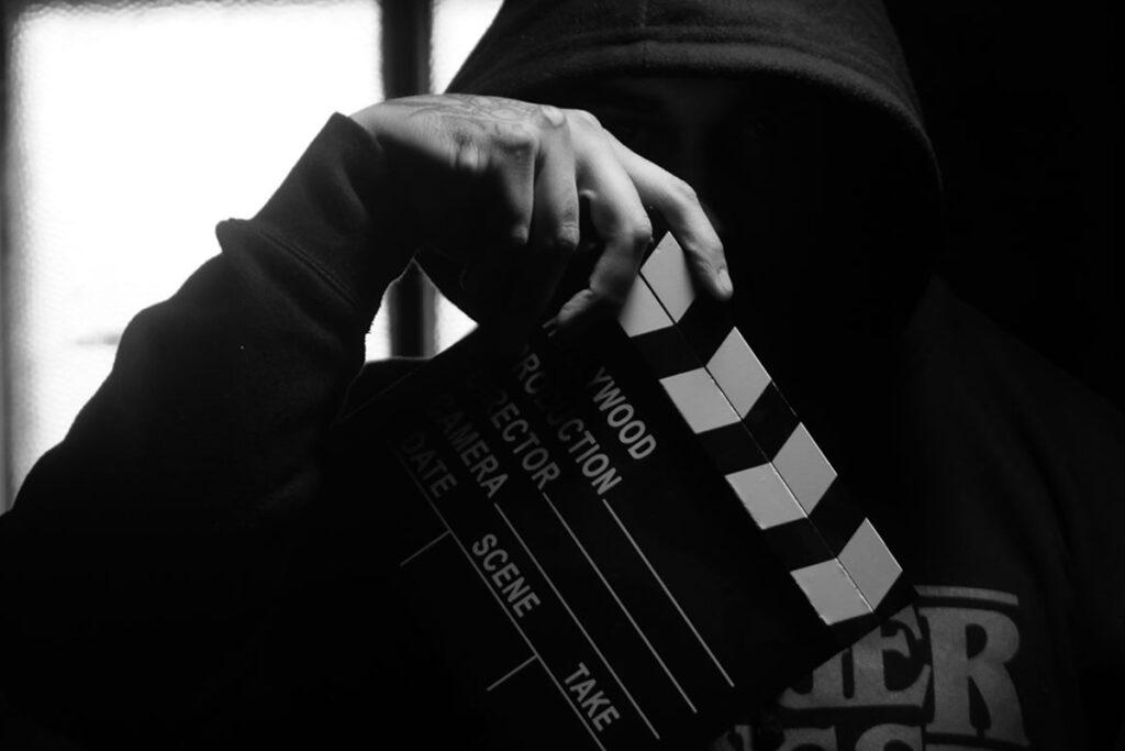 No Such Thing As Ghosts: Scream Fan Film Arturo Rivera
