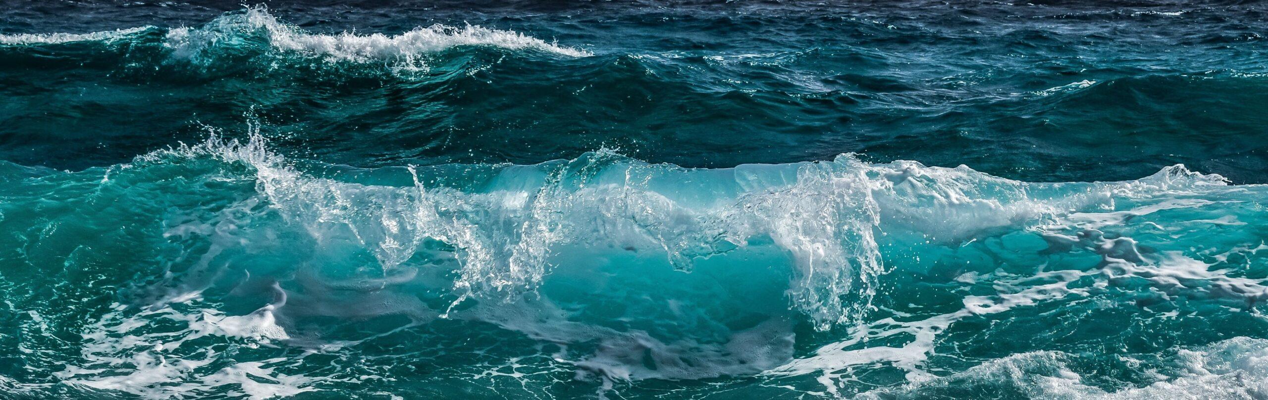 Widescreen-Wave