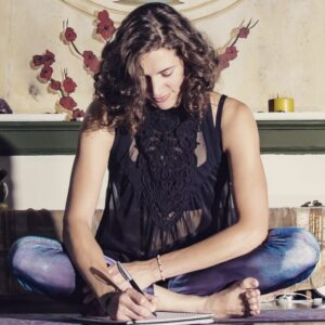Yoga-Coach-Journal