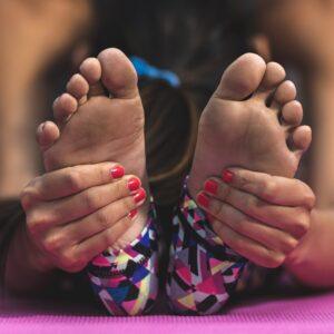 VGY-Feet