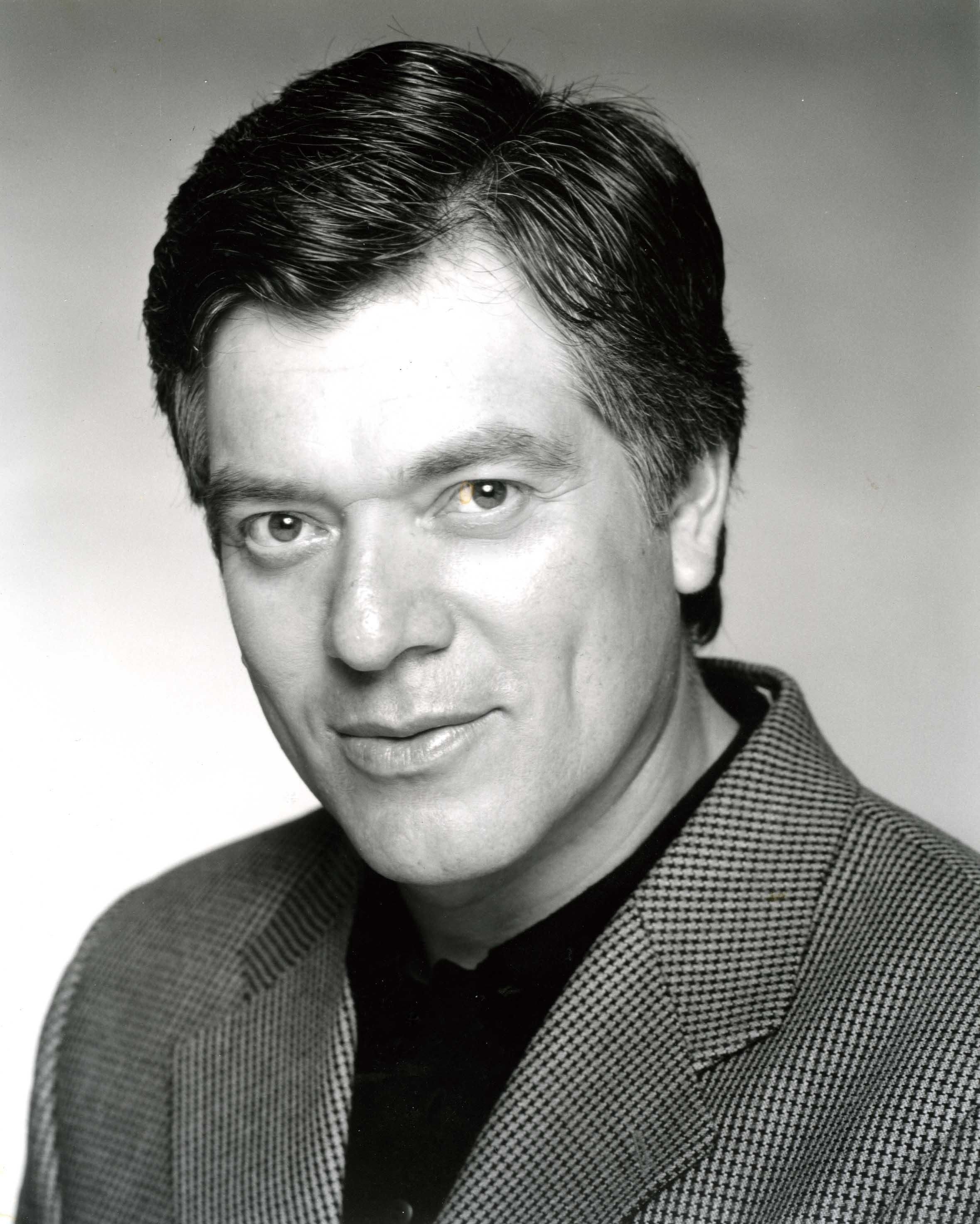 Charles Martin- Actors