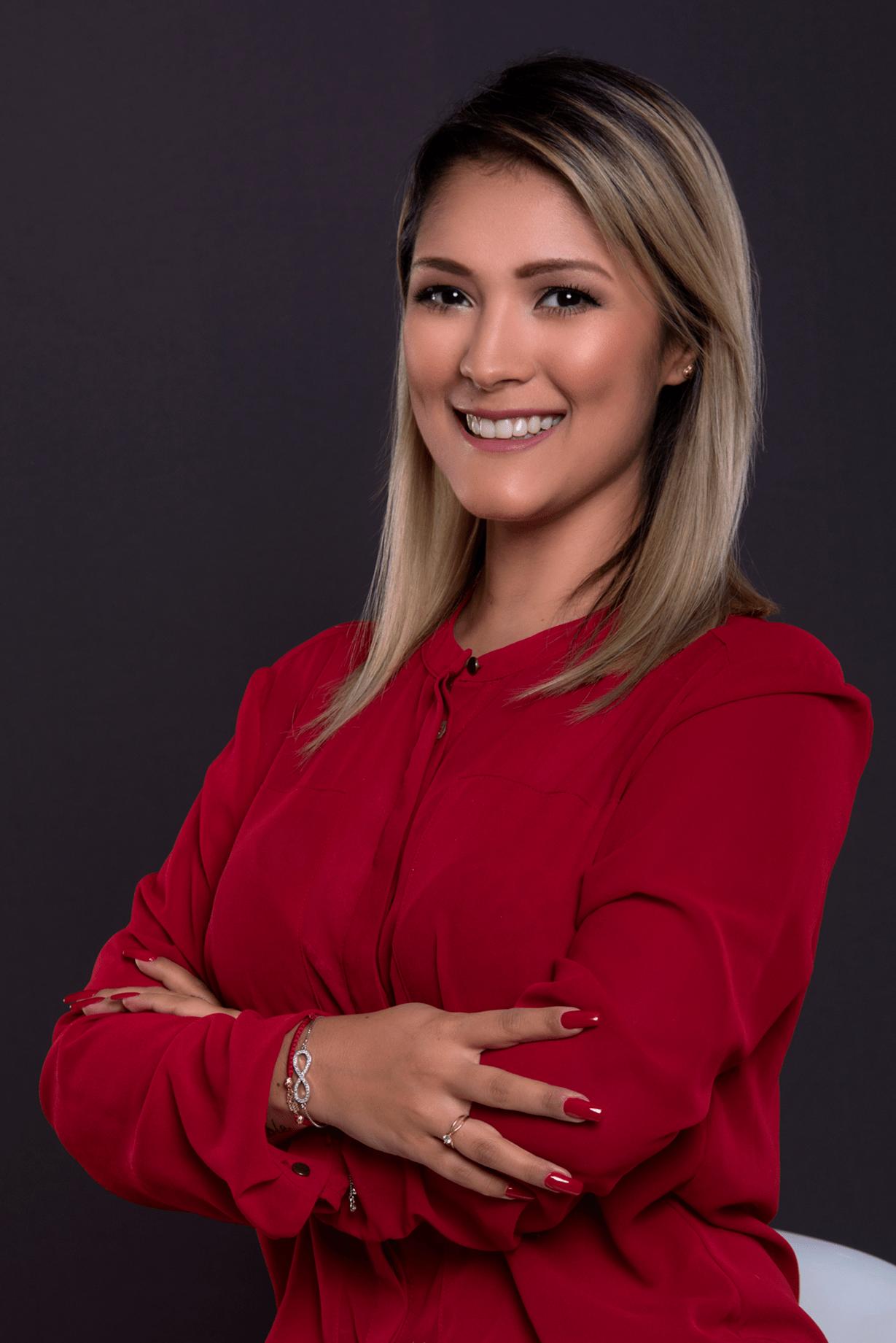 Ana Giraldo