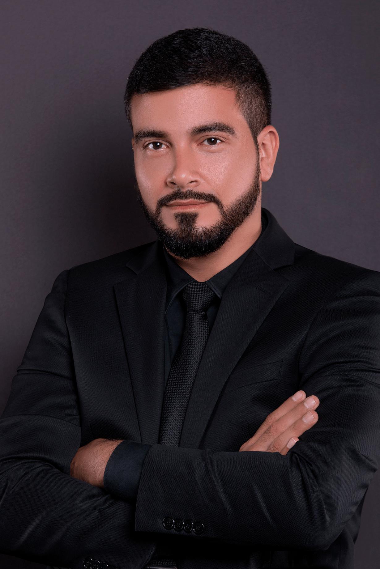 Christian Alba