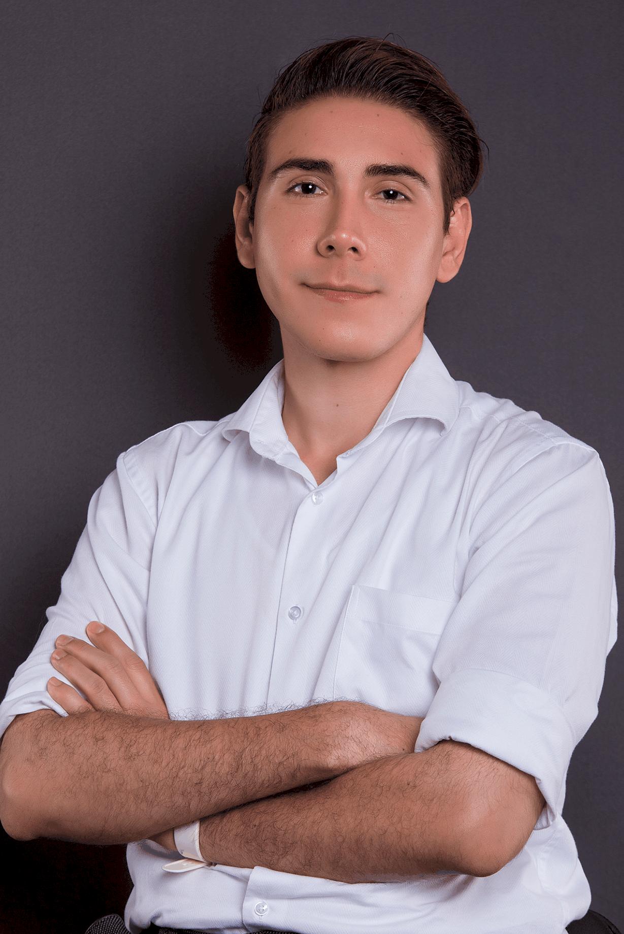 Alejandro Erazo