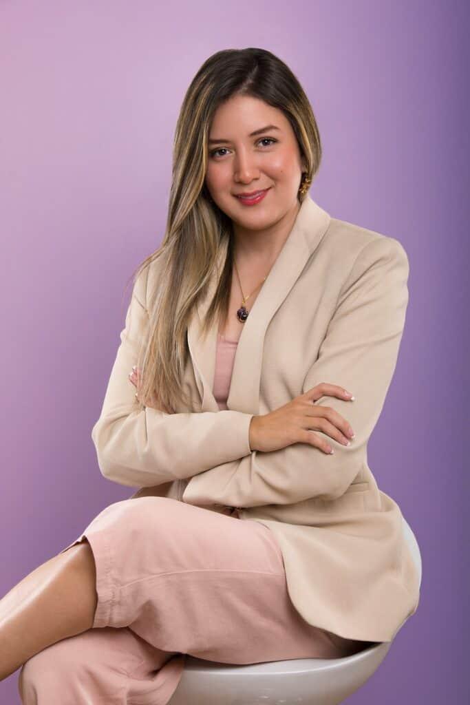 Caitlin Giraldo
