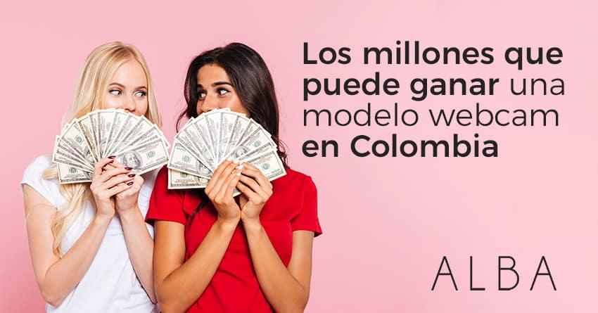 img articulo3 cuanto gana una modelo webcam en colombia alba studio