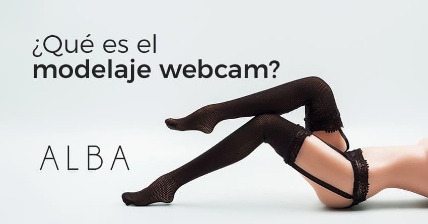 img articulo1 que es el modelaje webcam alba studio