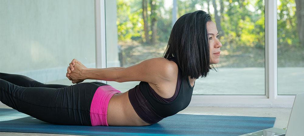 Articulo ejercicios para una espalda sexy y tonificada img1
