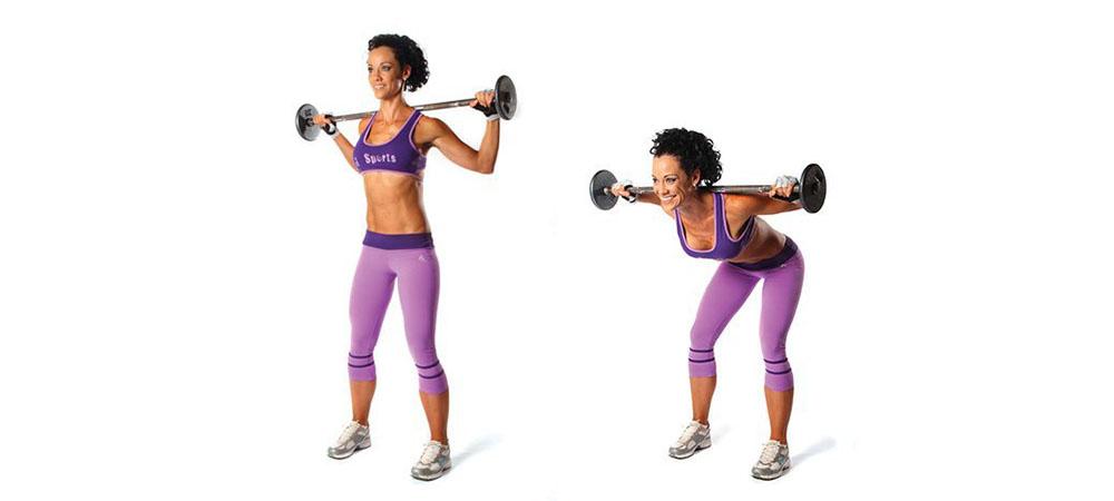 Articulo ejercicios para una espalda sexy y tonificada img4