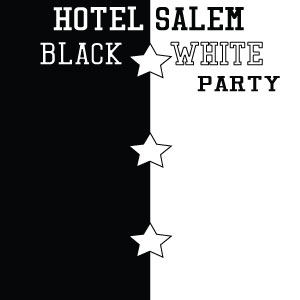 Black-and-White-Party-Logo
