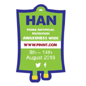 Home Artificial Nutrition Week