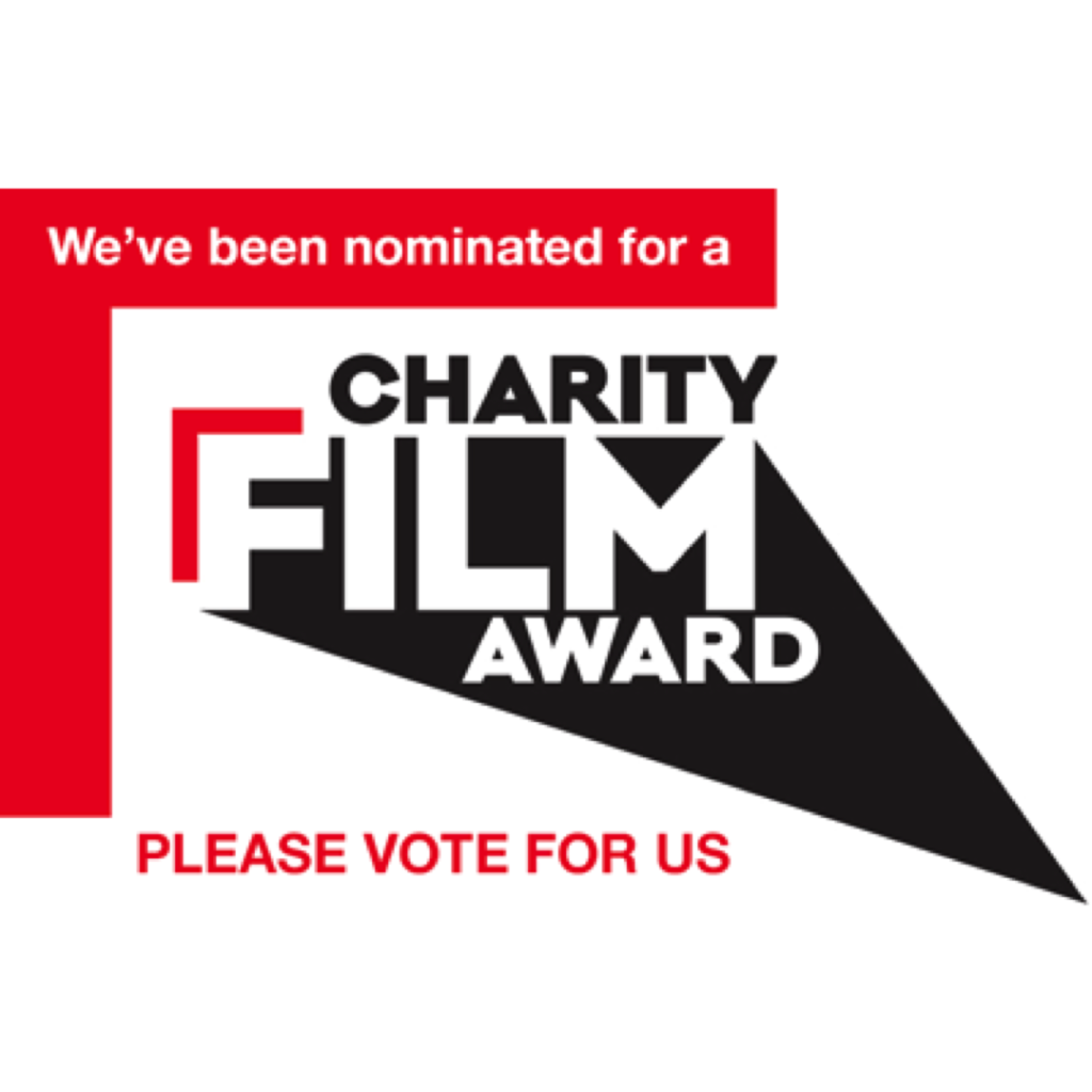 12-24 in The Charity Film Awards!