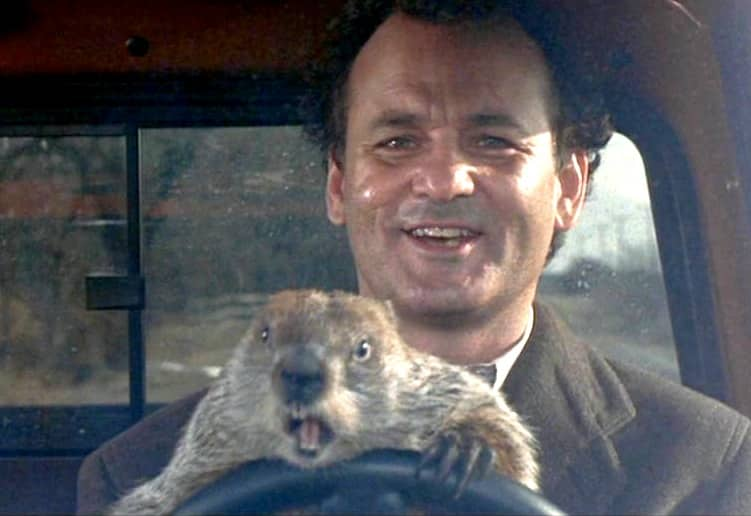 Groundhog Day Reflections
