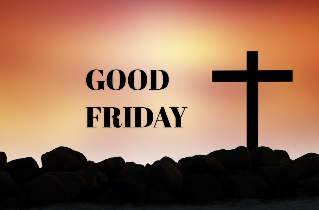 """Good"" Friday"