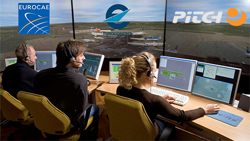 HLA & Air Traffic Control Simulation