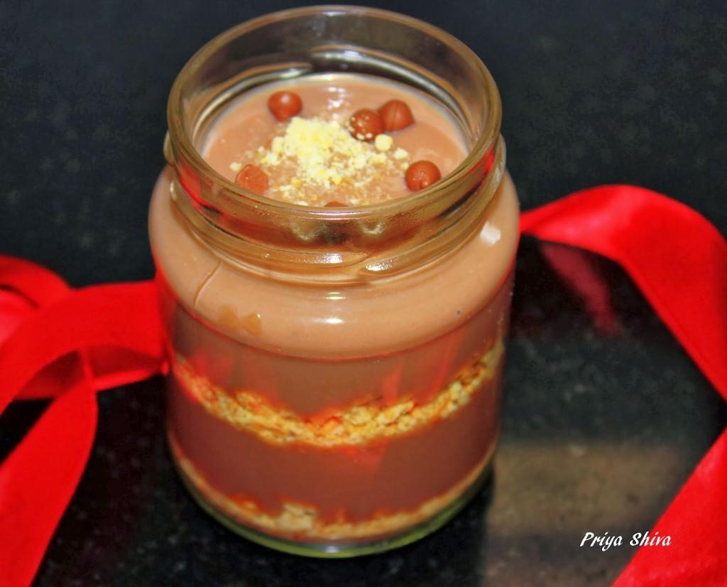 Chocolate Pudding, pudding recipe
