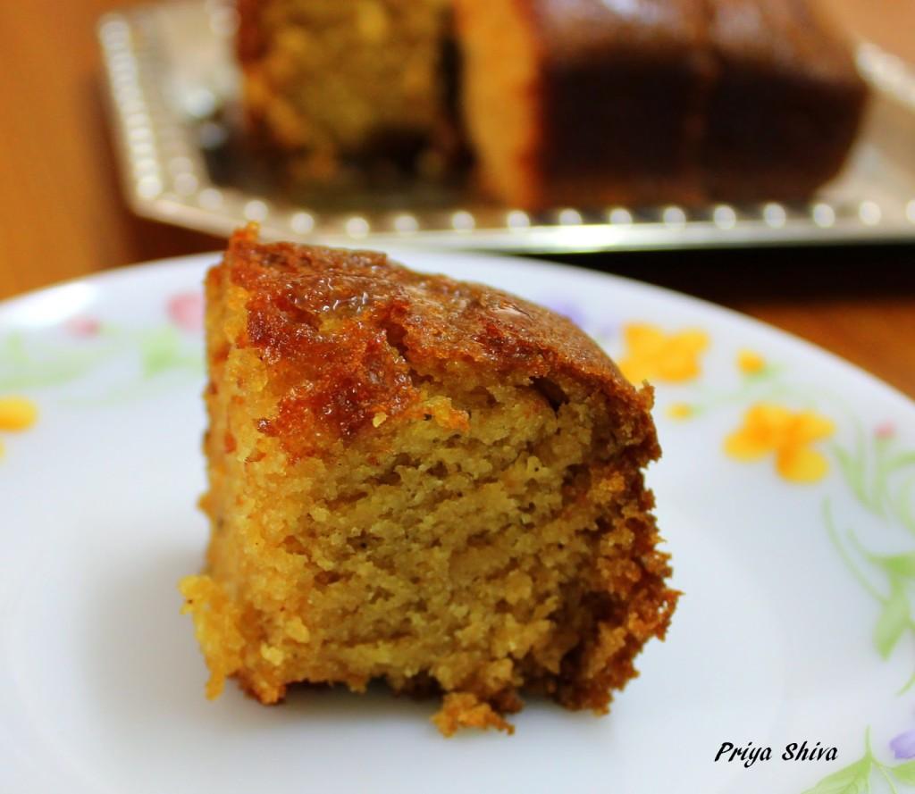baking, eggless, snack, recipe, dessert, cake