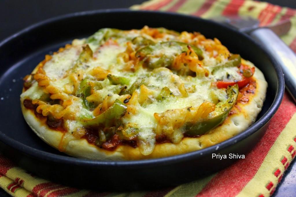 pasta pizza