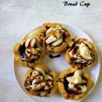 Baked Nutella Banana Bread Cups