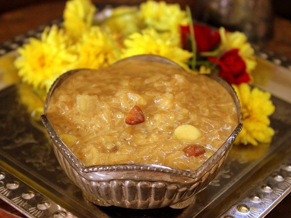 Akkara Adisal recipe