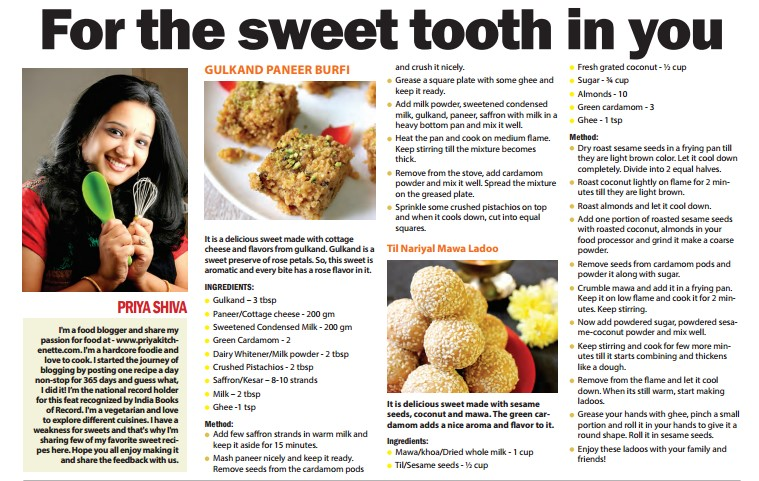 Our bangalore Weekly Newspaper