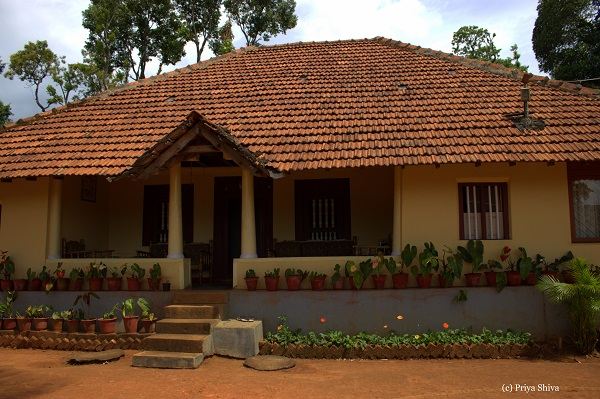 brain hunt homestay - South Coorg