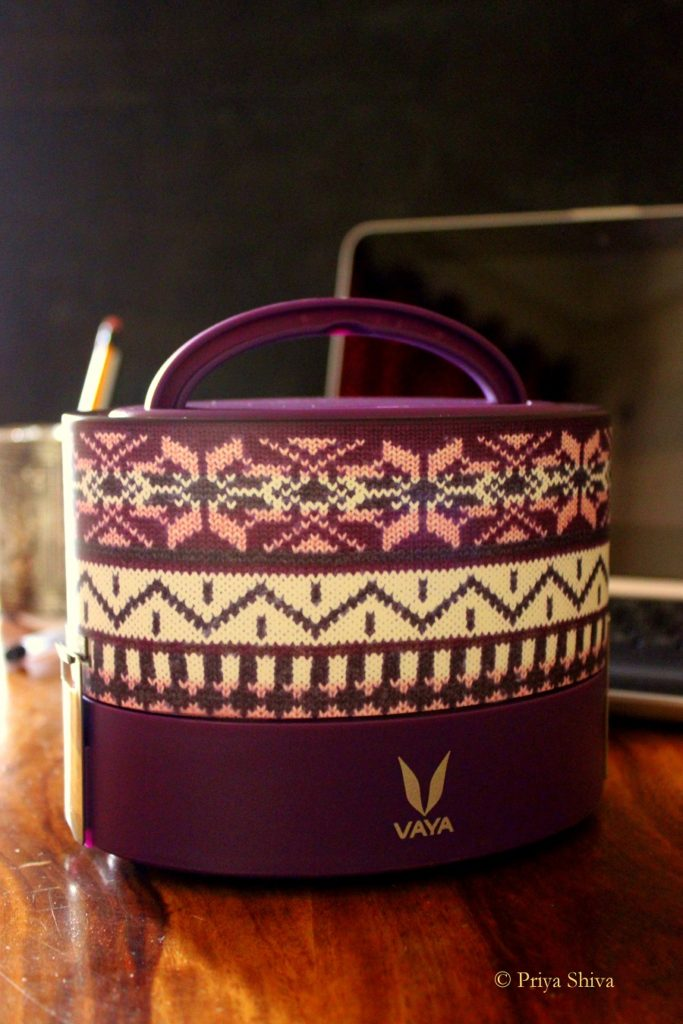 Vaya Tyffyn Product review