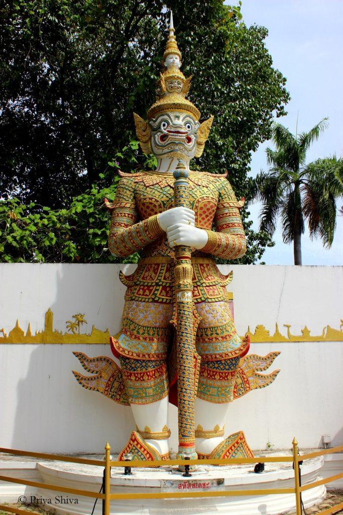 13 Things To Do In Pattaya And Bangkok