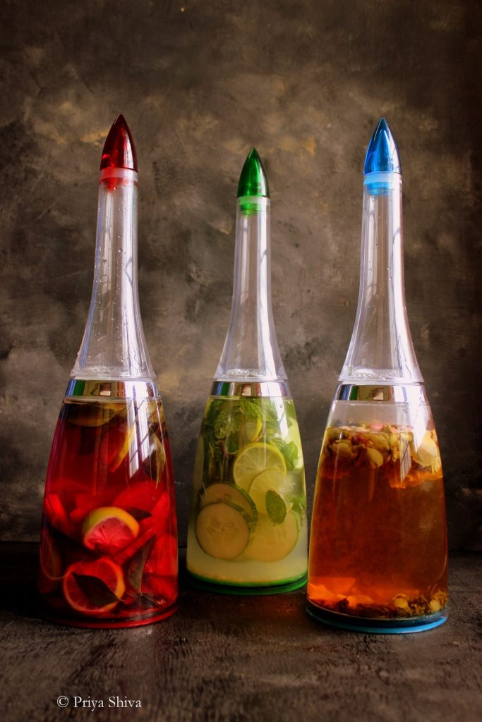 nani infusion jug