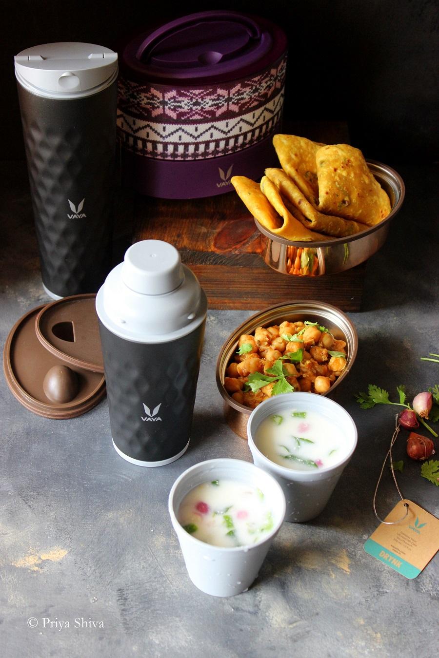 Sambaram - Moru Vellam - Vaya Drynk Review