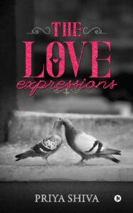 The Love expressions by Priya Shiva