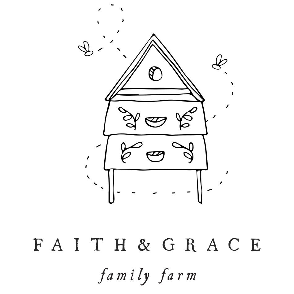 Faith + Grace