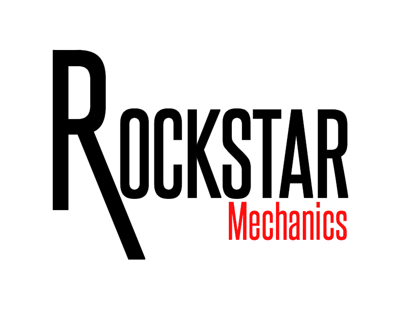 Rockstar Mechanics Logo