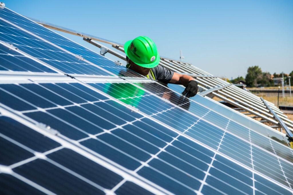 energy+solar+power+system