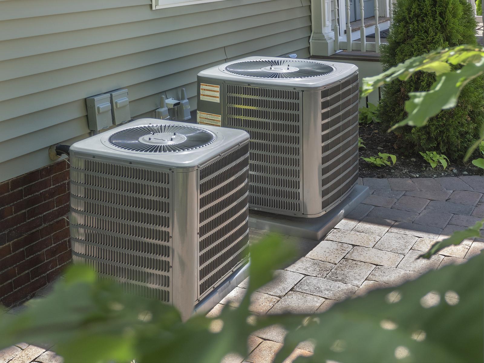 HVAC Air Conditioning