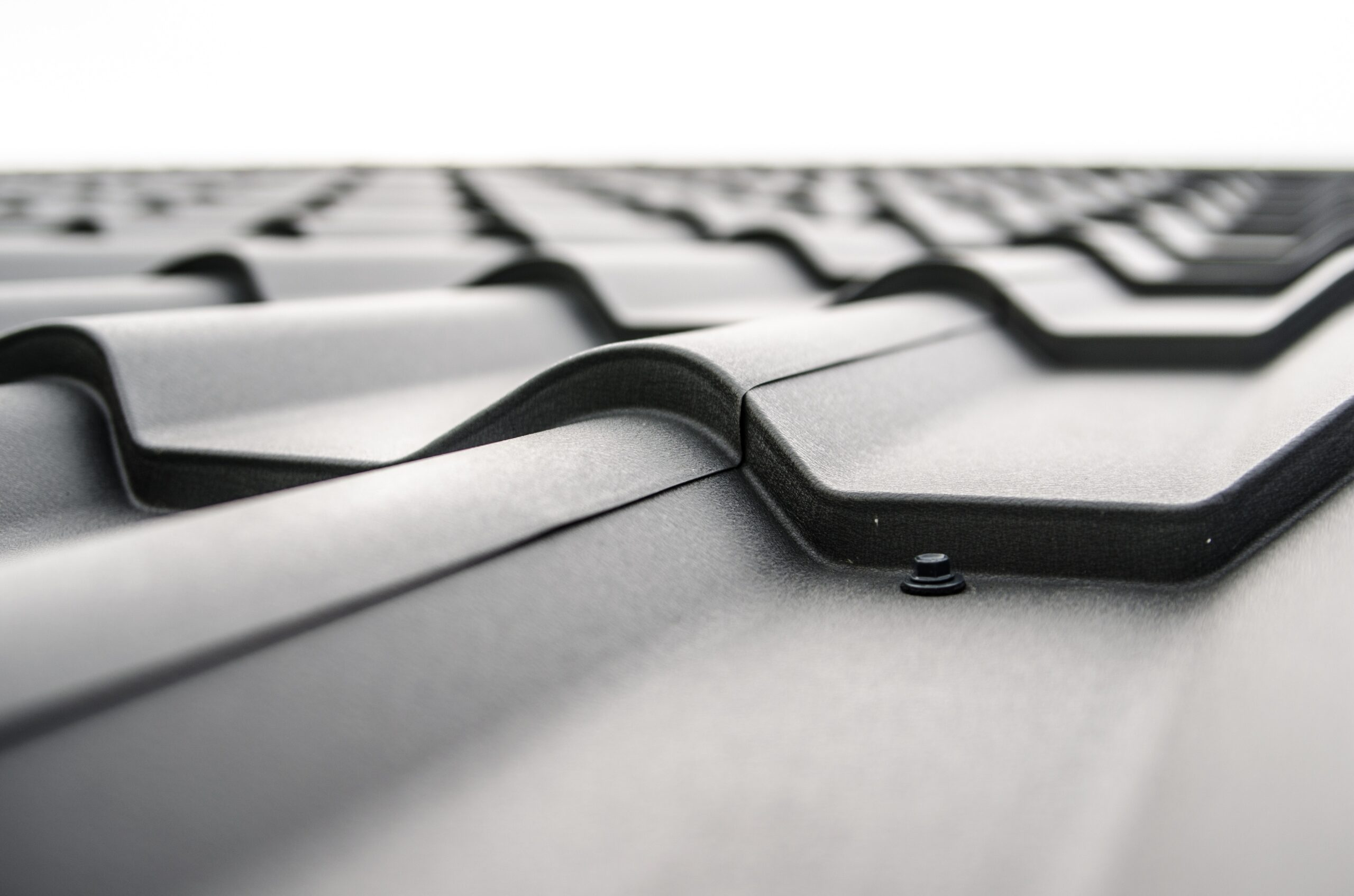 Roofing & Cool Roof