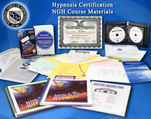 Hypnosis Certification Course Stufy Materials1