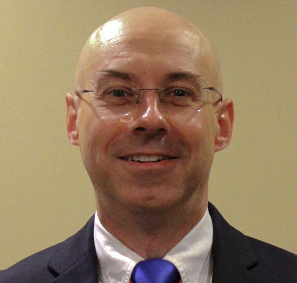 Brett Gissel