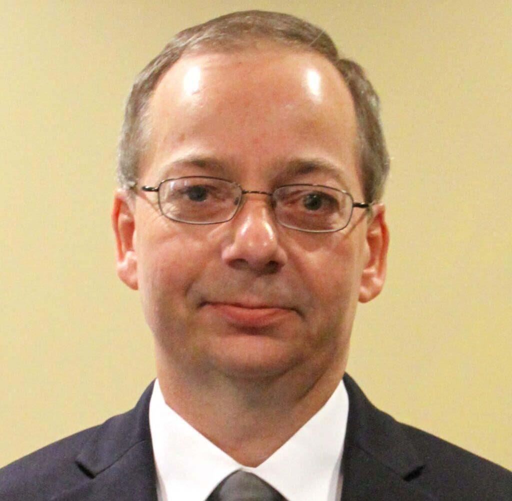 Mike Incorvati
