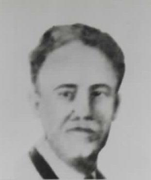 Dr. Thomas P. Hart