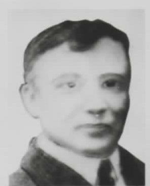 Patrick J. Brady