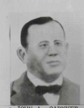 John A. O'Dwyer