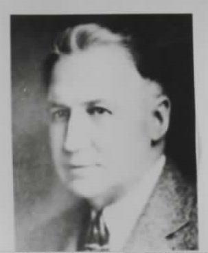 Patrick J. McCarthy