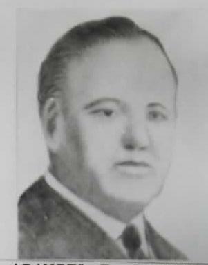 Daniel E. Butler