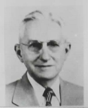 Patrick J. Kirwin