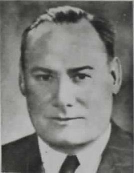 Ray T. Miller