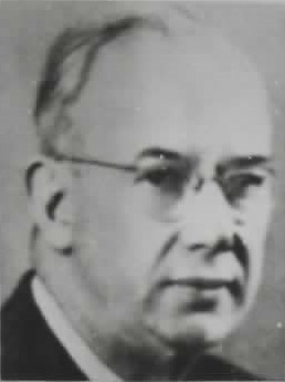 George A. O'Brien