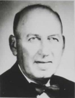 Ray McKowen