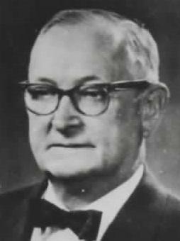 James P. Lavey