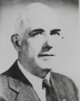 Edward P. McHugh